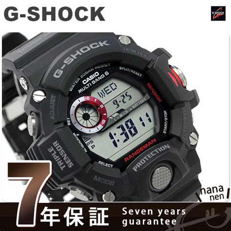 Casio G Shock Original Gw 9400 1dr nanaple rakuten global market gw 9400 1dr g shock casio