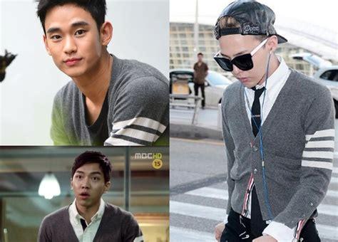 lee seung gi apartment kim soo hyun vs g dragon vs lee seung gi who styles the