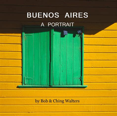 148 Md Ching Fanta Merah buenos aires a portrait by bob ching walters photography blurb books