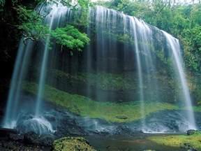 beautiful waterfalls waterfall wallpapers hd beautiful waterfall wallpapers hd