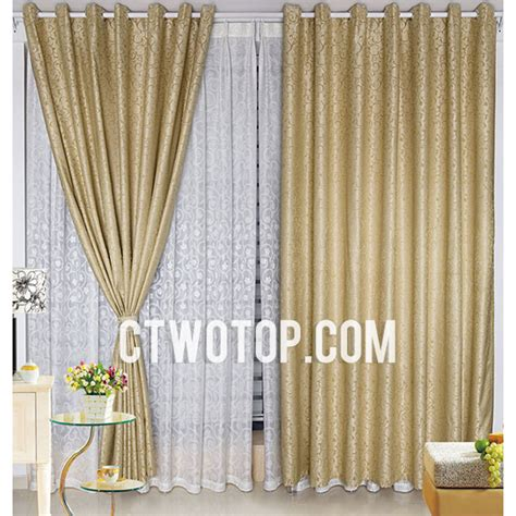 gold faux silk curtains gold faux silk curtains images