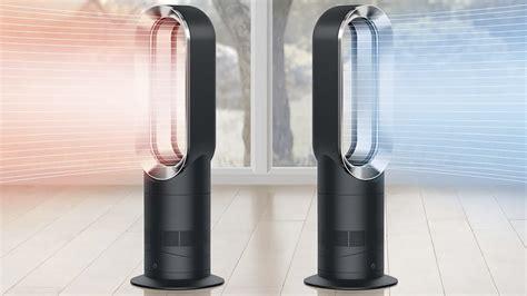 dysons bladeless fan heater    price slashed