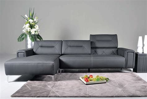 Sectional Sofas Modern Jnm 305 Modern Sectional Sofa 2 200 00 Modern Furniture Contemporary Furniture Modern
