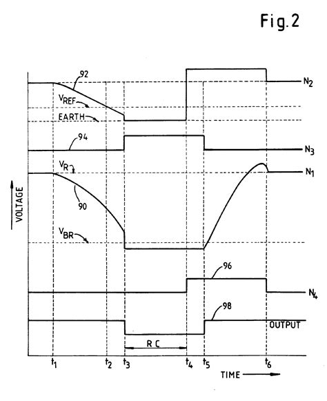 avalanche photodiode driver avalanche photodiode bias circuit 28 images patent ep0333751b1 avalanche photodiode
