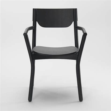 Stackable Armchairs by Wooden Stacking Armchair Nico Armchair By Zilio