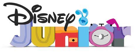 Bumper 3d Karakter Disney image disney junior blue s clues logo variantion png