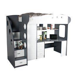 17 best images about bunkbeds on pinterest lit mezzanine