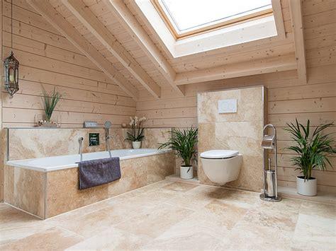 badezimmerboden fliese naturstein im badezimmer stonenaturelle natursteinb 246 den