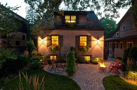cottage patios casual patios relaxed outdoor living town country living