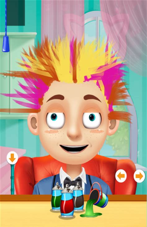 download hair cutting games for pc hair salon barber kids games download apk for android