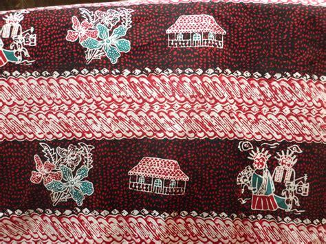 Golok Sembelih Motif Batik Banten pengrajin batik etnik tangsel tuntut perhatian pemkot