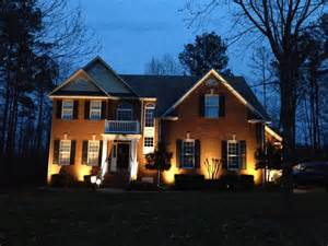 outdoor house lighting gallery virginia outdoor lighting