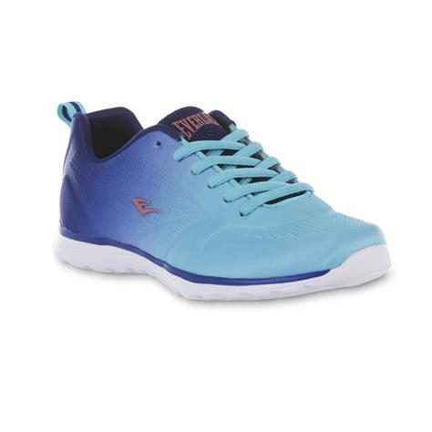 everlast athletic shoes everlast 174 s athletic shoe blue shop your way