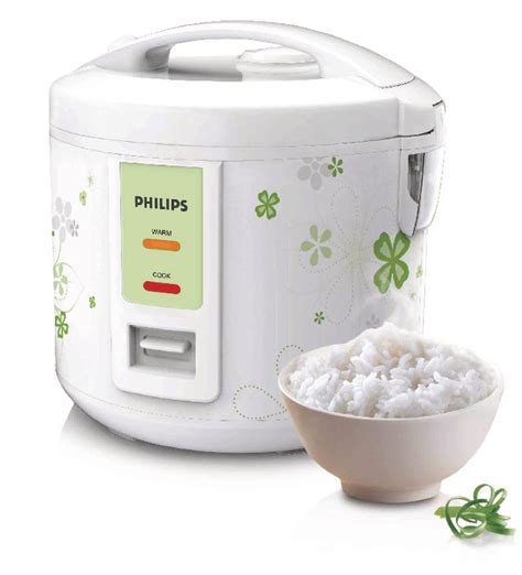 Pasaran Rice Cooker Philips brand new philips 1l rice cooker medium johor end time