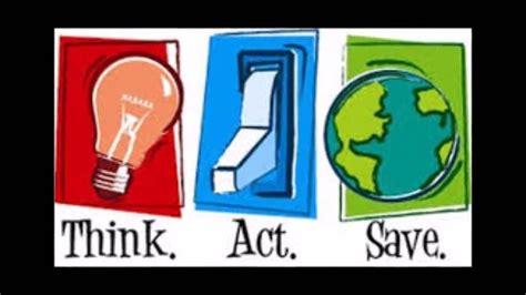 Safe Energy save energy psa