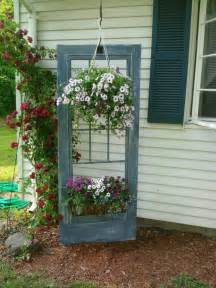 Garden Door Ideas Decorate Garden With Recycling Old Doors 20 Creative