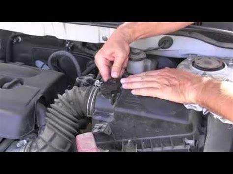 Ferrox Air Filter Toyota Highlander 33l 2001 2007 Fctoy 3460 How To Cleaning Mass Airflow Sensor Maf Throttle 2004
