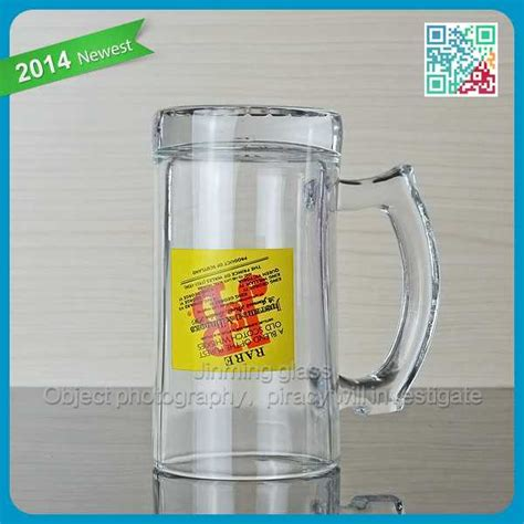 H160 White Sze 36 To 40 High Quality Stanley Cup Thermo Mug With Handle