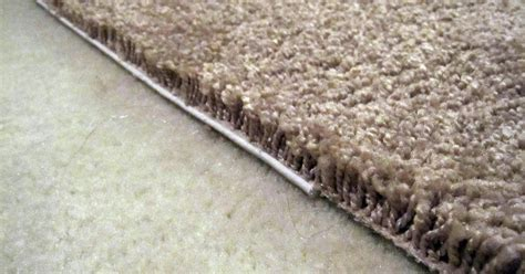 binding carpet to make a rug fuzzy side up binding or serging what s the difference when it comes to finishing or repairing