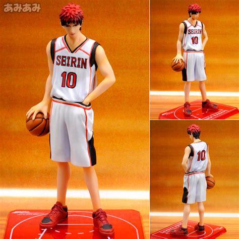 Kyp89 Figuarts Zero Seijuro Akashi Kuroko No Basket 1 amiami character hobby shop figuarts zero kuroko s basketball taiga kagami