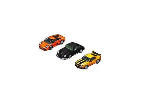 pixel car png cars pixeljoint com