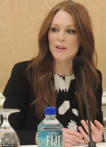 film actresses over 70 julianne moore promotes new film non stop in all black