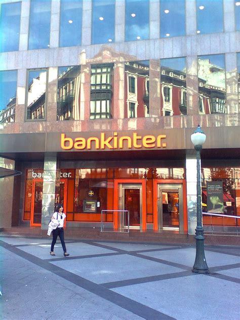 banca online bankinter dep 243 sitos bankinter banqueando