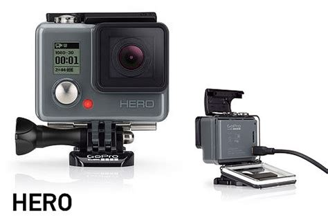 Gopro Entry Level entry level gopro officially announced with a price of 130 tech news philippines