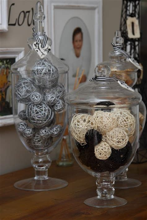 best 25 apothecary jars decor ideas on