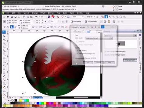 corel draw x6 membership disabled how to create a shiny flag orb with corel draw x6 youtube