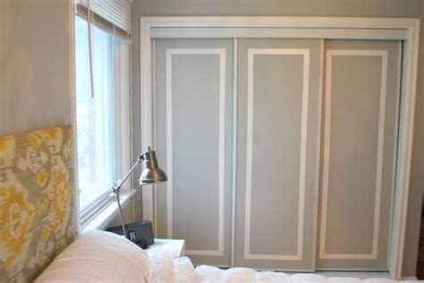 The Closet Door by Diy Closet Doors 10 Beautiful And Inspiring Ideas