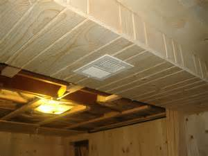 framing basement ceiling ductwork ideas information
