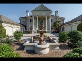 million dollar luxury golf course homes atlanta 2008
