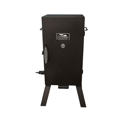 masterbuilt 30 in electric analog smoker 20070210 the