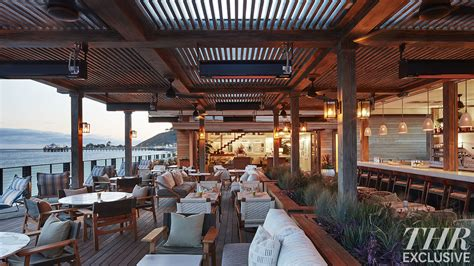 soho house west hollywood soho house s malibu outpost opens but not all of its club members are invited