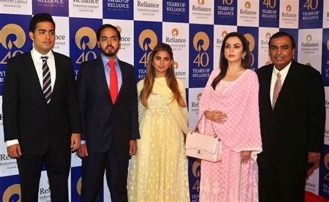 Dhirubhai Ambani Scholarship For Mba by Forbes List Of Asia S Richest Families 2017 Released