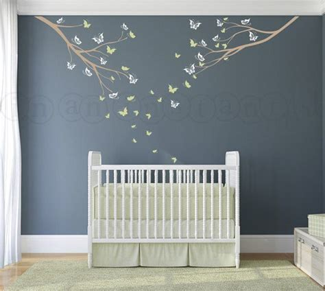 butterfly wall decals for rooms the 25 best butterfly wall decals ideas on