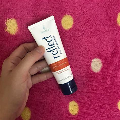 produk   gunakan  pulihkan kulit muka