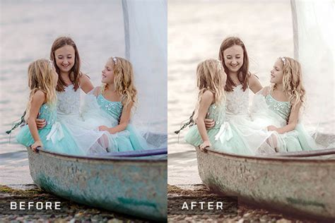 50  Best Quality Free Photoshop Actions To Get Awesome