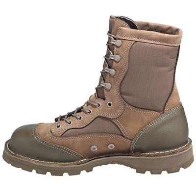 rat boots danner boots s brown 15660x waterproof usa made usmc