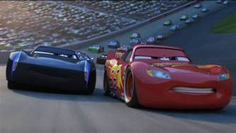 Lighting Cars 3 Cars 3 Review Lightning Mcqueen S Existential Crisis