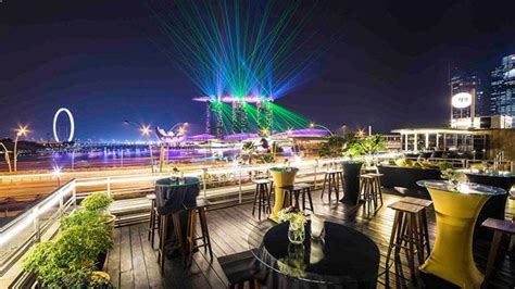 roof top bars singapore prelude at 1919 water boathouse rooftop bar in singapore therooftopguide com