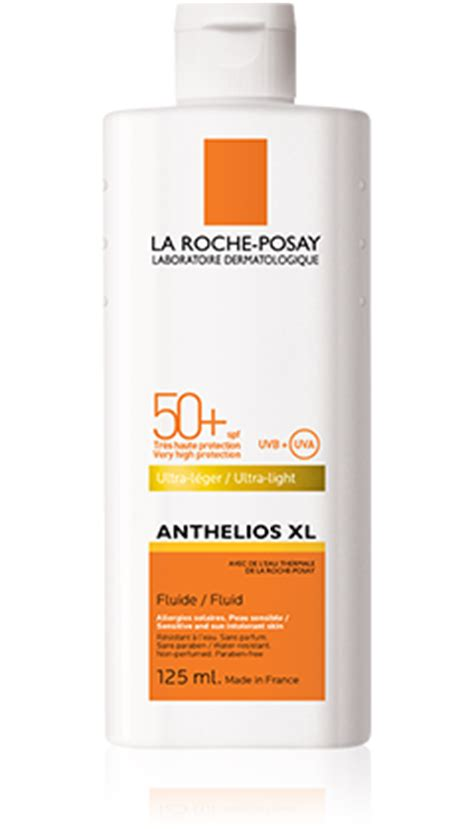 Parfum Original Tous H2o Rejecttester anthelios xl spf 50 fluid high protection ultra uva ppd 32
