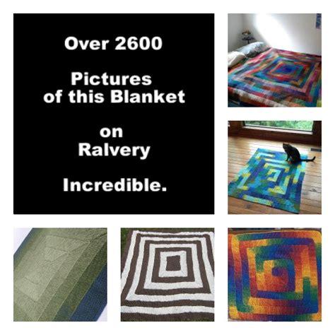 10 stitch decke 10 stitch blanket loom knit pattern w tutorials