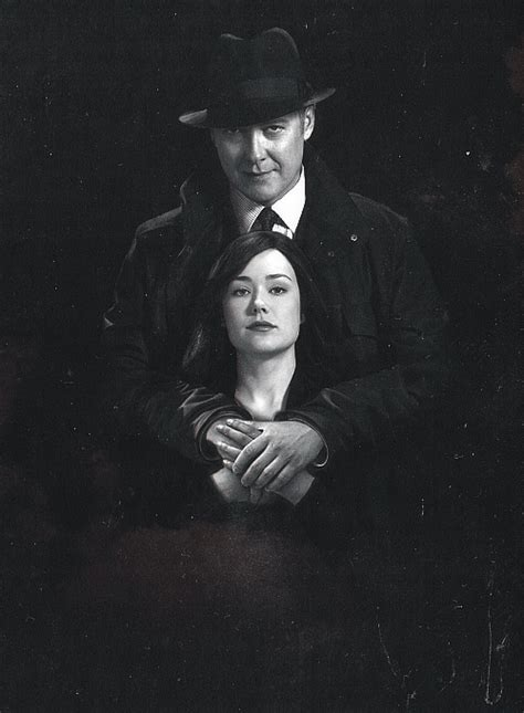 the blacklist lizzy and red lizzie christmas wishes