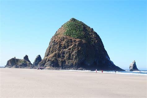 top 28 what type of rock is haystack rock haystack