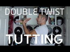 dance tutorial for beginners freestyle tutting tutorial finger tutting basics dance tutorials