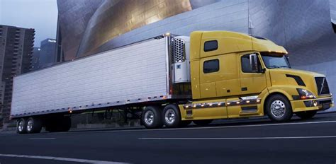 how much is a volvo semi truck how volvo is providing a productive vnl semi series