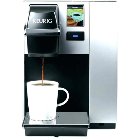 Keurig Coffee Maker Problems Troubleshooting Descale Not Brewi On How To Fix Mr Coffee Single