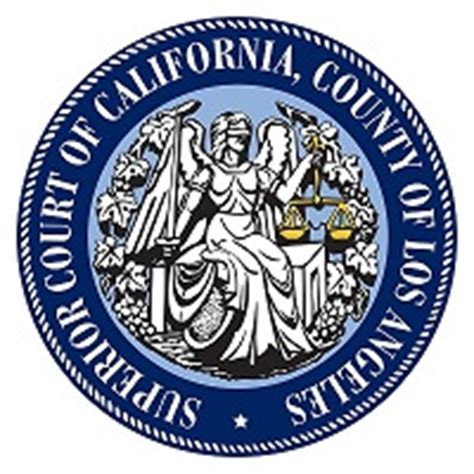 Superior Court Of California Los Angeles County Search Superior Court Of California County Of Los Angeles Rfq 2016 075 2017 Size